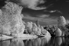 Stourhead Lake - Linda Kemp - HC