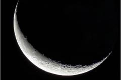 The Light side of the Moon - Chris Eaves - HC