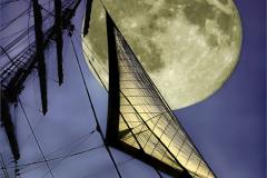 Sail Under Moon Light - Mick Rose - 1st